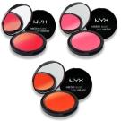 NYX 一顏難盡雙色腮紅 8g 多色可選 國際限定版