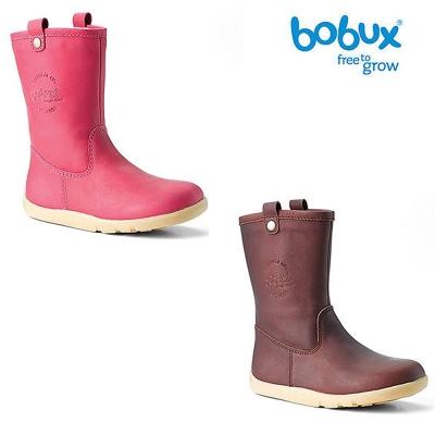 Bobux 紐西蘭 i walk 童鞋學步鞋 防潑水雨鞋系列