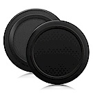 CITY二代 10W 7.5W 迷你快速直立式無線充電器- iPhone X