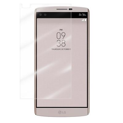 D&A LG V10 (5.7吋)日本HC螢幕保貼(鏡面抗刮)