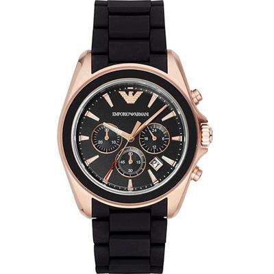 Emporio Armani Classic 計時腕錶 AR6066 44mm