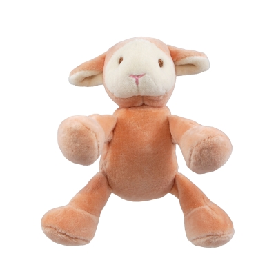 Simply-Fido-蘿莉粉幼幼羊