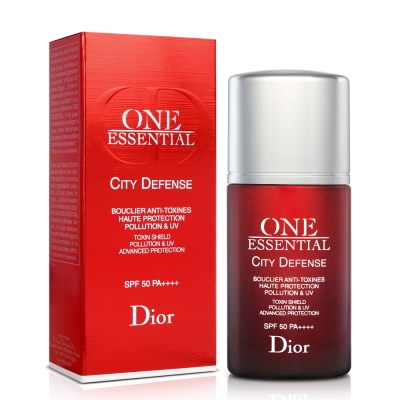 Dior迪奧 極效賦活全能防禦乳(30ml)