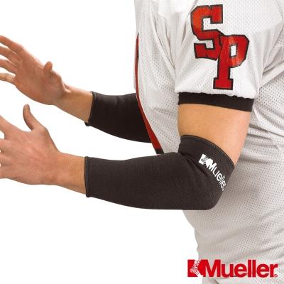 MUELLER慕樂 加長型肘關節護套 黑色(MUA4111)-快速到貨