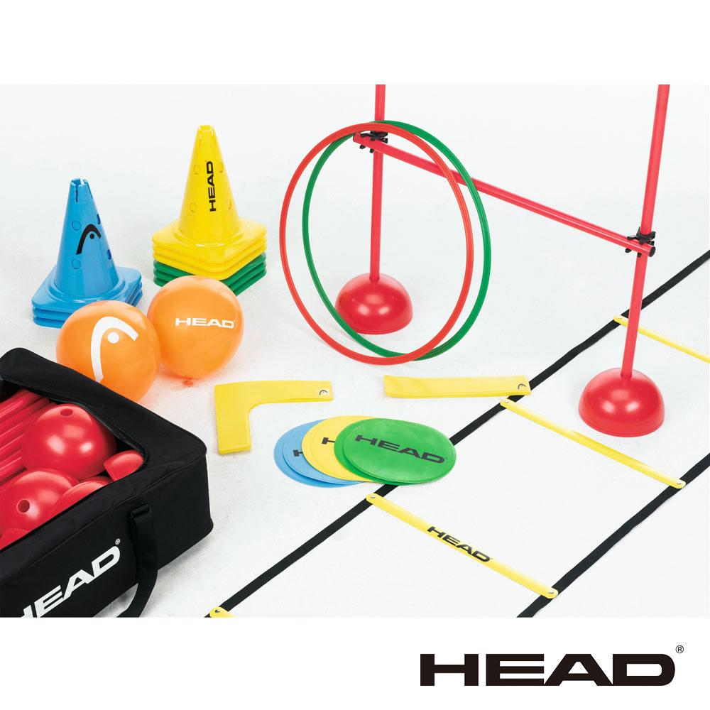 HEAD 初學者套組