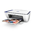HP DeskJet 2621 All-in-One 多彩全能相片事務機