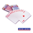 《凡太奇》巨人牌撲克牌-大尺寸(顏色隨機)-快速到貨