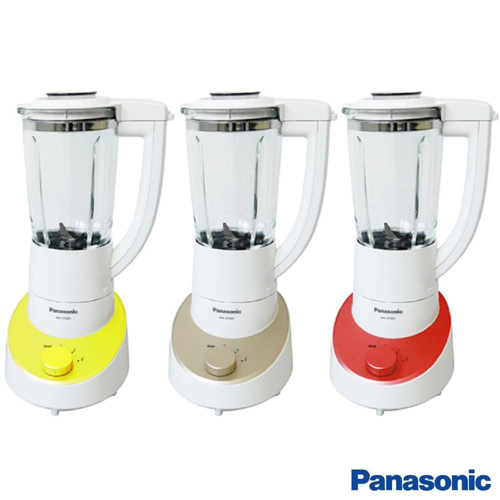 Panasonic 國際牌 1300ML 果汁機 MX-XT501