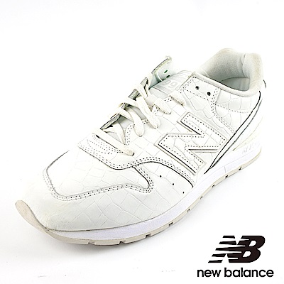 NewBalance 996運動鞋男MRL996MF白