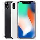 [無卡分期-12期]Apple iPhone X 64G 5.8吋智慧型手機