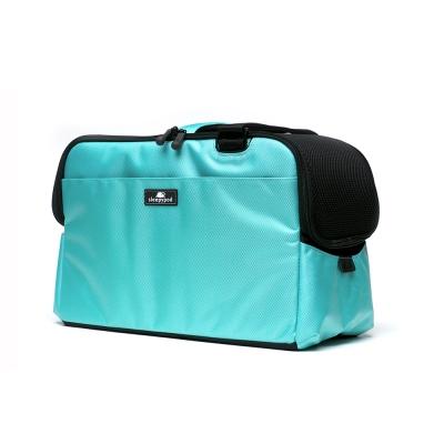 Sleepypod ATOM 寵物旅者輕旅專用旅包-藍綠