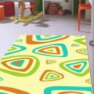 范登伯格 - 博斯 進口地毯 - 巧圈 (兩色可選) (小款 - 100x140cm)