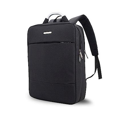 ShinLee 15.6吋雙肩手提多功能筆電背包-810系列
