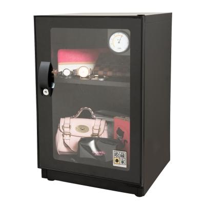 收藏家時尚簡約收納電子防潮箱-PD-67