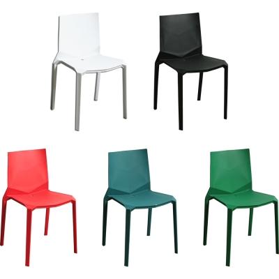 YOI傢俱 波昂餐椅2入(休閒椅)48x46x80cm