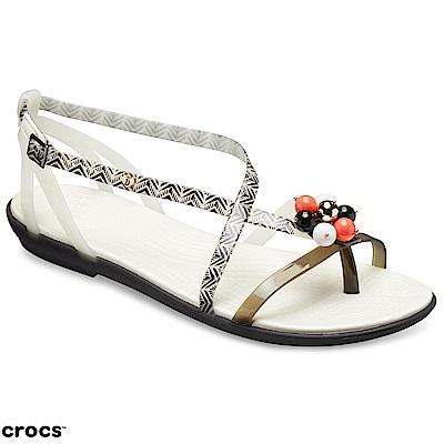 Crocs 卡駱馳 (女鞋) 茱兒涼鞋聯名款 205191-066