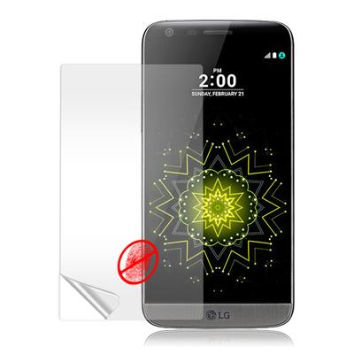 VXTRA LG G5 / H860 防眩光霧面耐磨保護貼