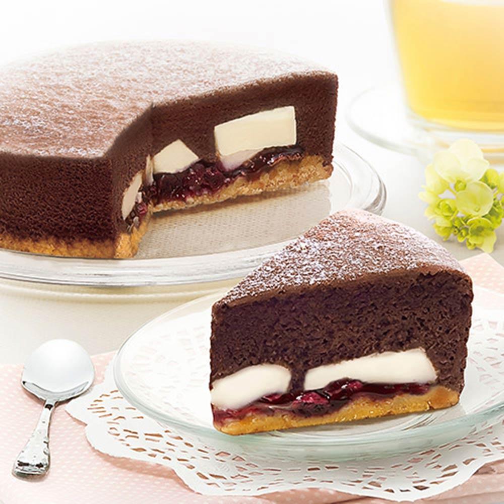 諾貝爾 戀.雪糕-巧克力(330g±10g)