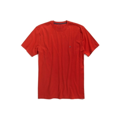 Tommy Hilfiger T-SHIRT 短袖 T恤 紅色 <b>12</b>