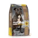 Nutram紐頓 無穀全能-T25潔牙犬鮭魚配方11.34kg【2136】