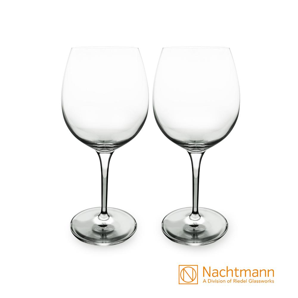 Nachtmann Vineyard葡萄園紅酒杯(2入)