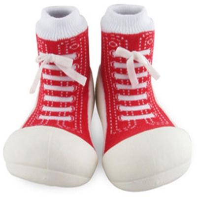韓國 Attipas 學步鞋 正廠品質有保證 尺寸齊全AS01 - 律動紅
