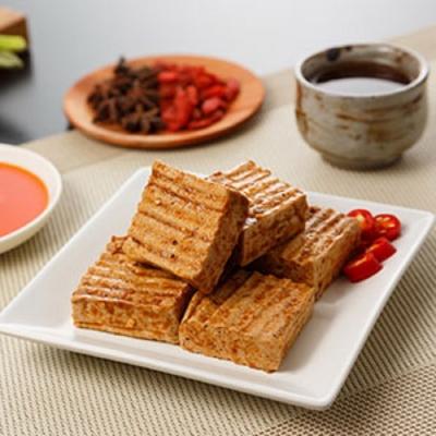 祿大滷味 百頁豆腐(250g/包)