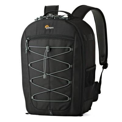 LOWEPRO 經典攝影家BP300 AW 黑 專業相機背包 (台閔公司貨)