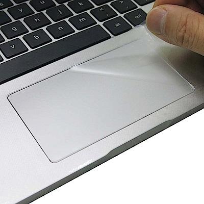 EZstick ASUS C302 CA 專用 TOUCH PAD 觸控版 保護貼