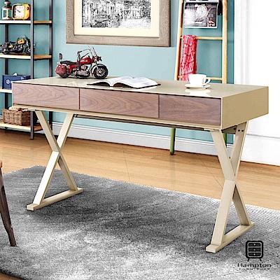 漢妮Hampton奈曼書桌-130x60x79cm