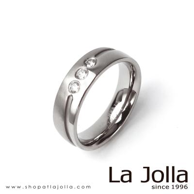 La-Jolla-感性-凱莉-純鈦戒指-女款