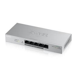 ZyXEL合勤 GS-1200-5HP 5埠GbE網頁管理型Po