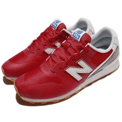 New Balance 休閒鞋 WR996 女鞋