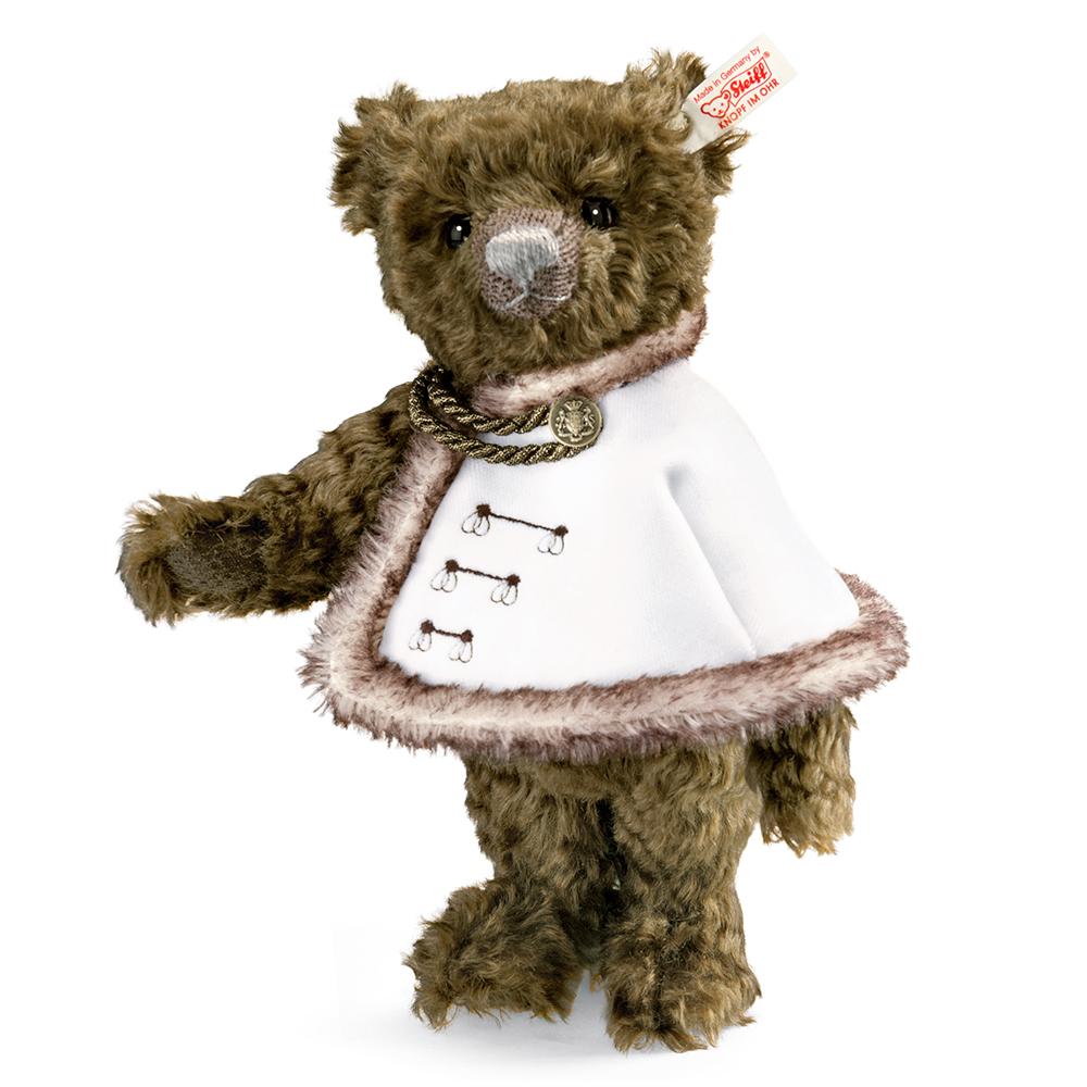 STEIFF德國金耳釦泰迪熊 - Graf Adr?ssy Teddy Bear(限量版)