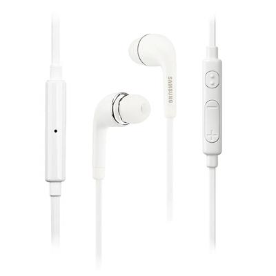 三星 Note4 S3 S4 Note3 Note2原廠扁線耳機(平輸密封包裝)