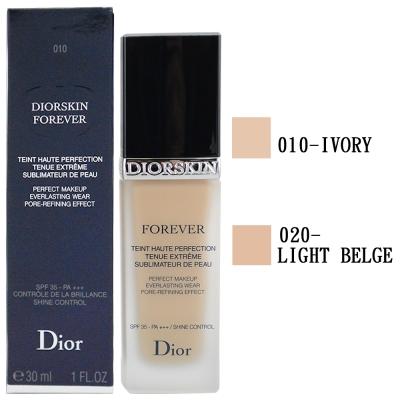 Dior 迪奧 超完美持久粉底液 30ml