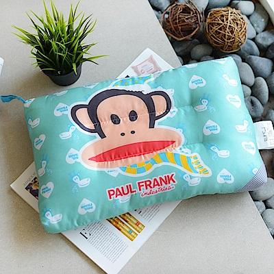 PAUL FRANK 水漾青春天絲水洗午安枕兒童枕