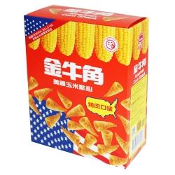 喜年來 金牛角-烤肉(35gx2盒)