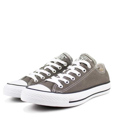 CONVERSE-男女休閒鞋1J794C-灰