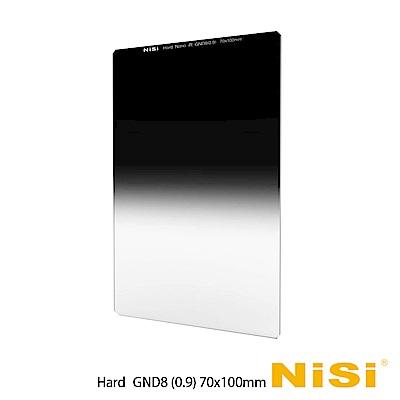 NiSi 耐司 Hard nano IR GND(8)0.9 硬式方型減光鏡 7...