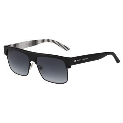 MARC JACOBS 中性款太陽眼鏡(黑色)