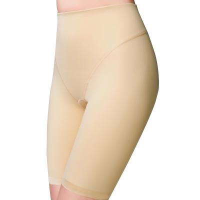 思薇爾 舒曼曲現 輕塑型系列高腰長筒束褲-香脂膚