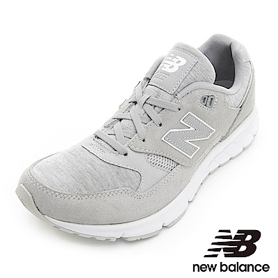 New Balance 復古鞋 MVL530CB-D 中性灰色