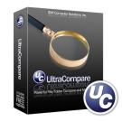 UltraCompare (文字檔案比對) 單機版 (無限升級) (盒裝)