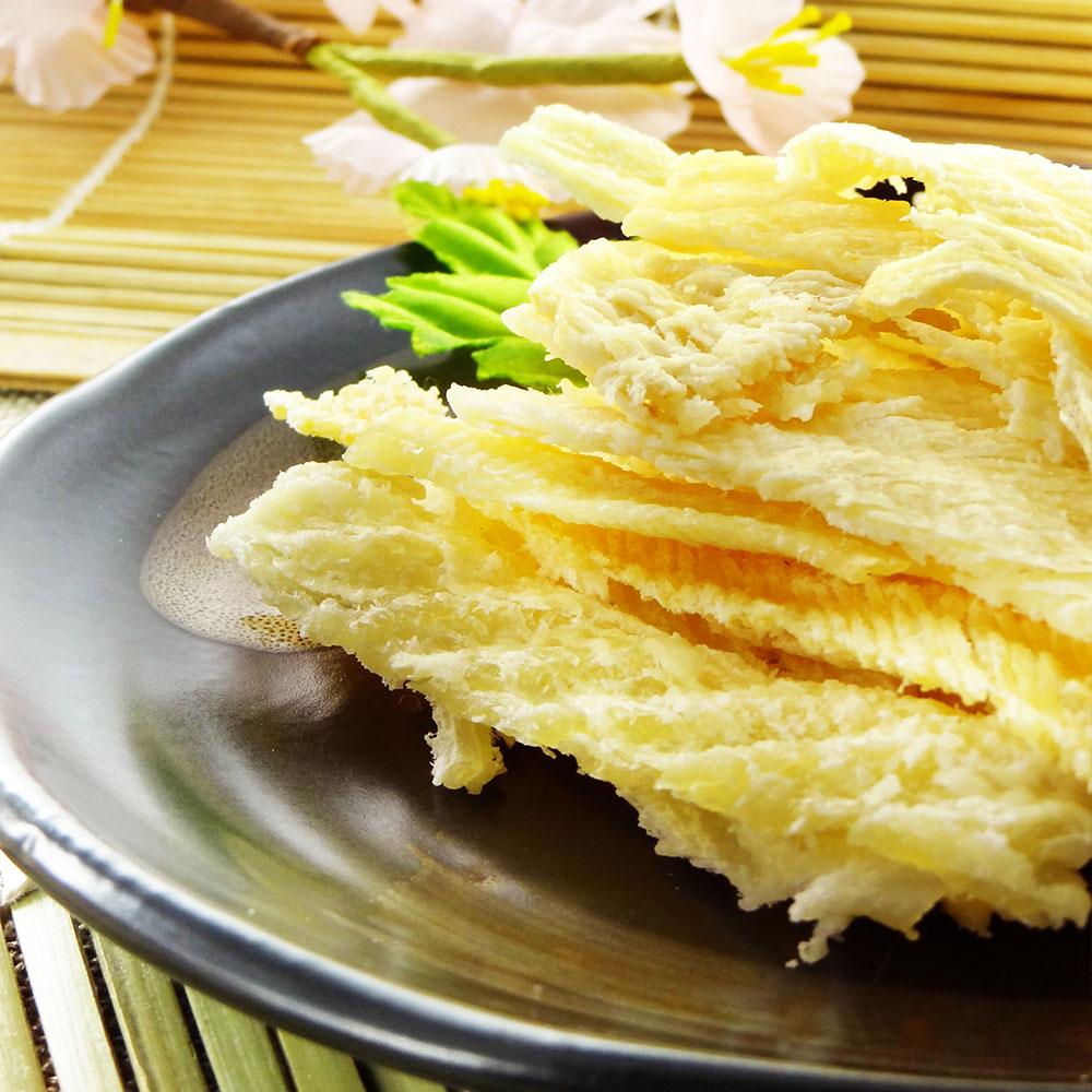 韓太 奶油珍味烤魷魚(23g)