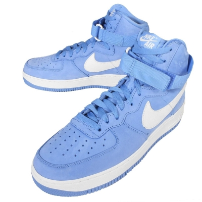 Nike 休閒鞋 Air Force 1 Hi QS 男鞋