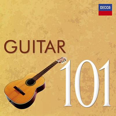 吉他名曲101