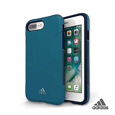 adidas iPhone 6/6s/7 plus Solo Case 全保護手...