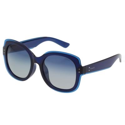 Polaroid 寶麗萊 偏光太陽眼鏡 (藍色)
