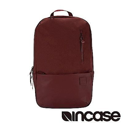 INCASE Compass Backpack 15吋 輕巧膠囊筆電後背包 (酒紅)
